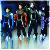 Gundam 00: Team