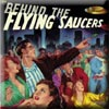 Flying Saucers - Portada Pulp