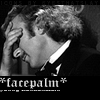 Barbara: Facepalm Young Frankenstein
