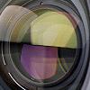 photo, optic, foto
