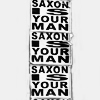 dr. who - VOTE SAXON!!!