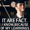 Zenspinner Chaosdancer: doctor fact learnings