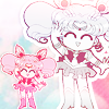 Sailor Moon: Chibi moon