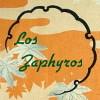 Los Zaphyros orange