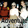 Adventure Knows No Age