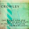 R.R.B: crowley