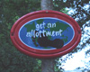get an allotment, eco