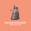 Katie: Doctor Who: Exterminate!