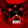 bent-kitty