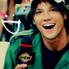 Happy Shiny Good Time Guy: jared :D