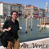 Ah... Venice...