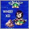 Felix + turtle~ // WHEE! XD