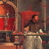 Augustine: Vittore Carpaccio