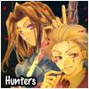 Hunter X Hunter Doujinshi