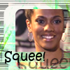 Doctor Who - Martha:Squee