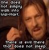 LOTR Walmart