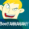 Lanna: Booyahhahahaha!