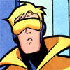 You make Booster Gold cry!