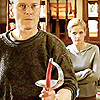 Giles/Buffy sword