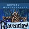 Ravenclaw - Deputy Headmiss