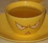 Ed's a little teacup
