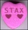 Stax: Heart