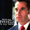 Nathan Petrelli is My Hero