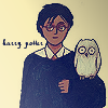 Sarah Black: Harry Potter