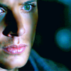 JA: Dean - sharp eyes
