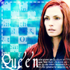 XMen: Jean Grey (Queen)