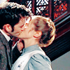 john/joan kiss