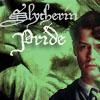 CH Slytherin Locker Room