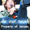 JP: Padass - Property of JA