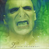 Voldy?, Bad day much