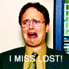 Christine H.: I MISS LOST!