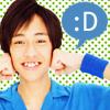 [Yaotome Hikaru] :D