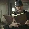 Librarian Bobby