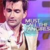 Lauren: DT - Call Fangirl