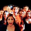 Sunny: Buffy AAAHHHHH!!!