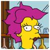 Simpsons Nayad