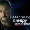 Creepy Grissom