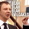 DW Master Blah Evilcakes