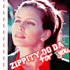 Deb: Cordy Zippity Do Da