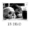 thudjack: Bones- is dead