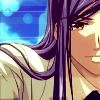 Azuma Yunoki [Velvetine]: Calm.