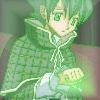 lyserg green