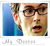 My Doctor - Doctor Who