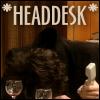 BB Headdesk