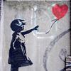 Balloon Girl (by masquerade_arts)