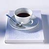 ... и чашечку  кофе
